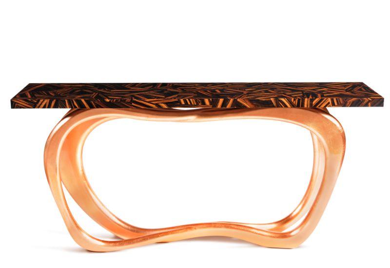 KKD.Studio's Creates EclecticInteriors With Unique Furniture Designs furniture design KKD.Studio's Creates EclecticInteriors With Unique Furniture Designs infinity 01