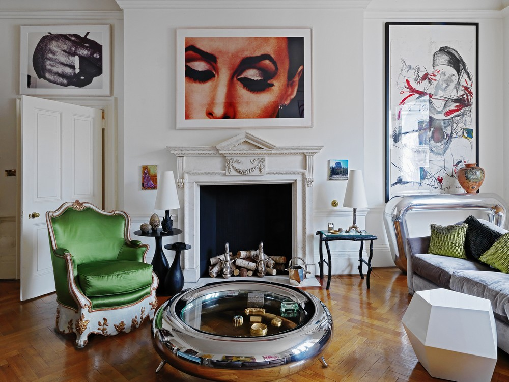 Francis Sultana's Most Dazzling And Iconic Interior Design Projects francis sultana Francis Sultana's Most Dazzling And Iconic Interior Design Projects london apart