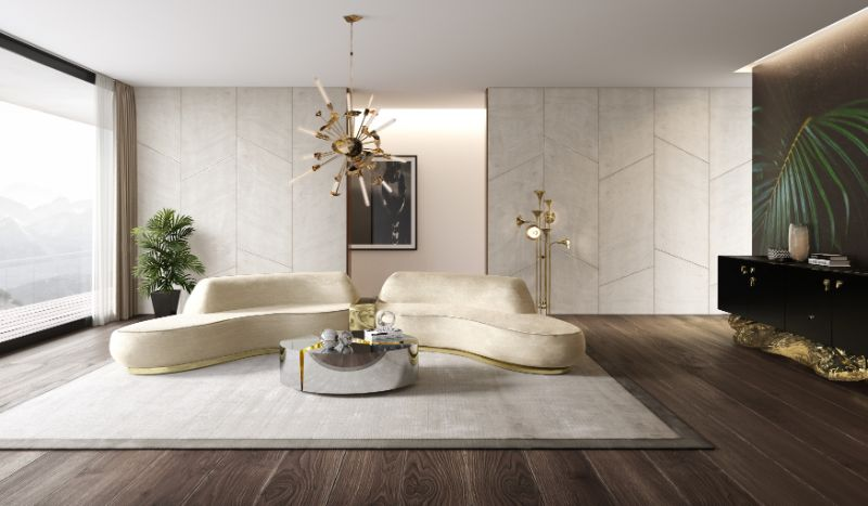 Curvy Furniture Design Trend For A Sumptuous Home Decor (1) furniture design Chunky Yet Funky – Curvy Furniture Design For Your Home Decor Curvy Furniture Design Trend For A Sumptuous Home Decor 1