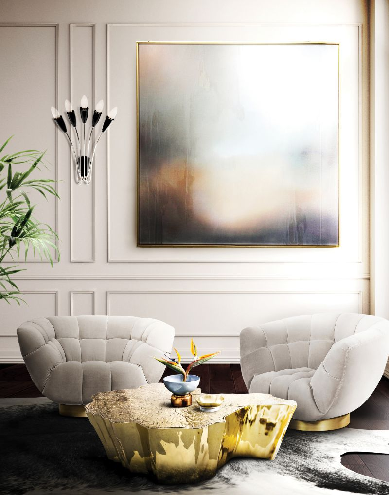 furniture design Chunky Yet Funky – Curvy Furniture Design For Your Home Decor Curvy Furniture Design Trend For A Sumptuous Home Decor 4