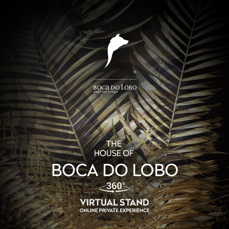 An Immersive Digital Experience To Celebrate 15 Years of Boca do Lobo boca do lobo Celebrate Boca do Lobo's 15 Years Throughout An Immersive Virtual Tour IMAGEM BLOG 360 EXPERIENCE