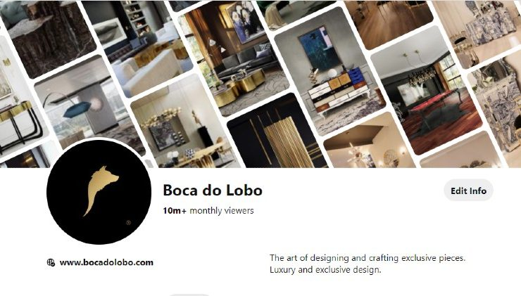 Pinterest Accounts That Fuel Our Daily Design Inspirations FT pinterest account 10 Pinterest Accounts That Fuel Our Daily Design Inspirations Pinterest Accounts That Fuel Our Daily Design Inspirations FT 740x421 boca do lobo blog Boca do Lobo Blog Pinterest Accounts That Fuel Our Daily Design Inspirations FT 740x421