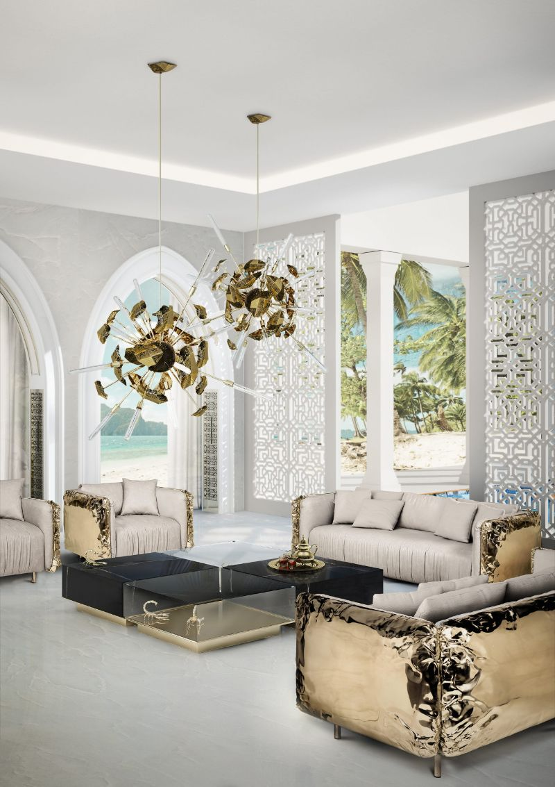 boca do lobo The Imperfectio Family By Boca do Lobo – Imperfectly Perfect Design ambience arabe 1
