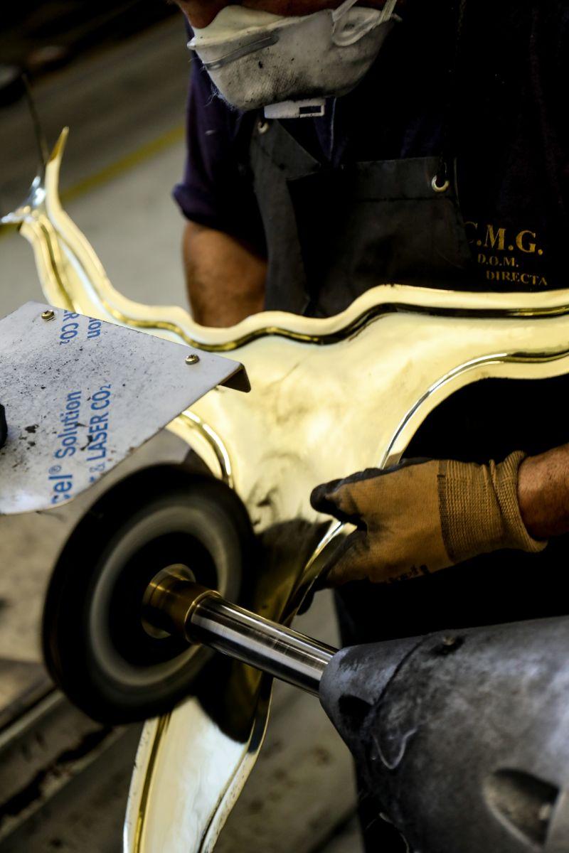The Wonders Of Craftsmanship – Details Of Metalwork metalwork Craftsmanship In Luxury Design – Discover The Metalwork Technique lapiaz 2