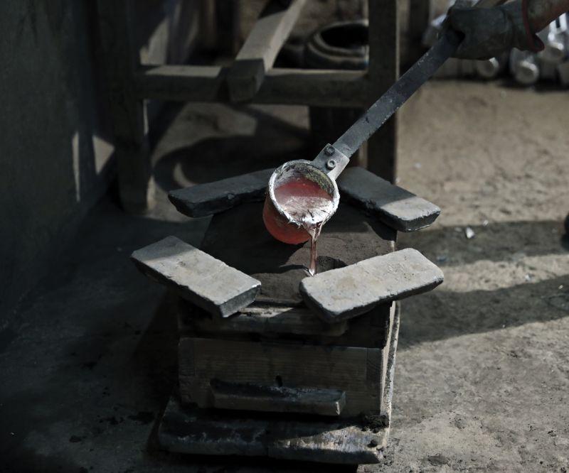 metalwork The Wonders Of Craftsmanship – Details Of Metalwork metamorphosis