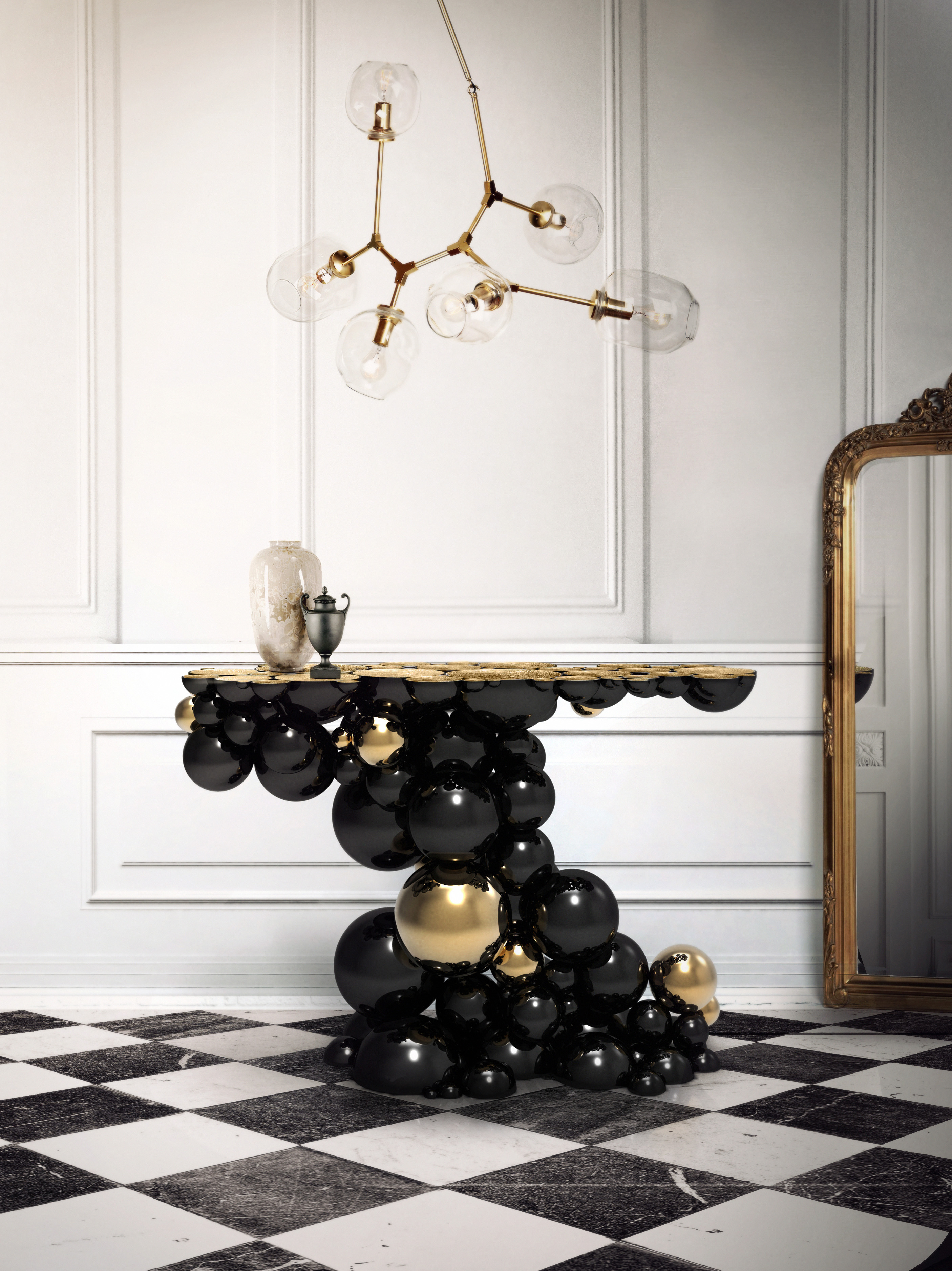 boca do lobo Boca do Lobo's Anniversary – 15 Years Meets 15 Exclusive Pieces newton console limited edition boca do lobo 01 boca do lobo The Newton Console by Boca do Lobo, A Revolutionary Statement Piece newton console limited edition boca do lobo 01