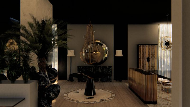 An Immersive Digital Experience To Celebrate 15 Years of Boca do Lobo boca do lobo Celebrate Boca do Lobo's 15 Years Throughout An Immersive Virtual Tour official house of boca do lobo 5