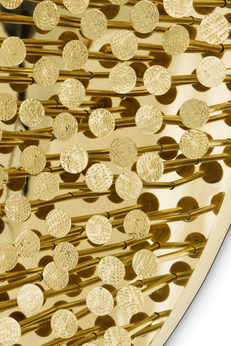 metalwork Craftsmanship In Luxury Design – Discover The Metalwork Technique robin 3