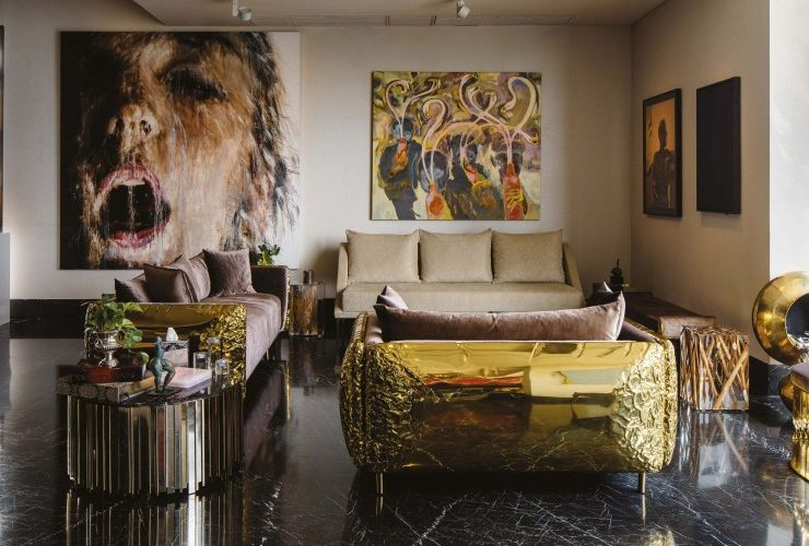 A Luxury Residence Where Art And Collectable Design Are The Main Focus ft luxury residence A Luxury Residence Where Art And Collectable Design Are The Main Focus A Luxury Residence Where Art And Collectable Design Are The Main Focus ft 740x500