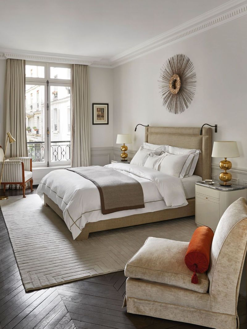 Champeau and Wilde Create Bring Modern Design To This Paris Apartment (2) champeau and wilde Champeau and Wilde Create Bring Modern Design To This Paris Apartment Champeau and Wilde Create Bring Modern Design To This Paris Apartment 2