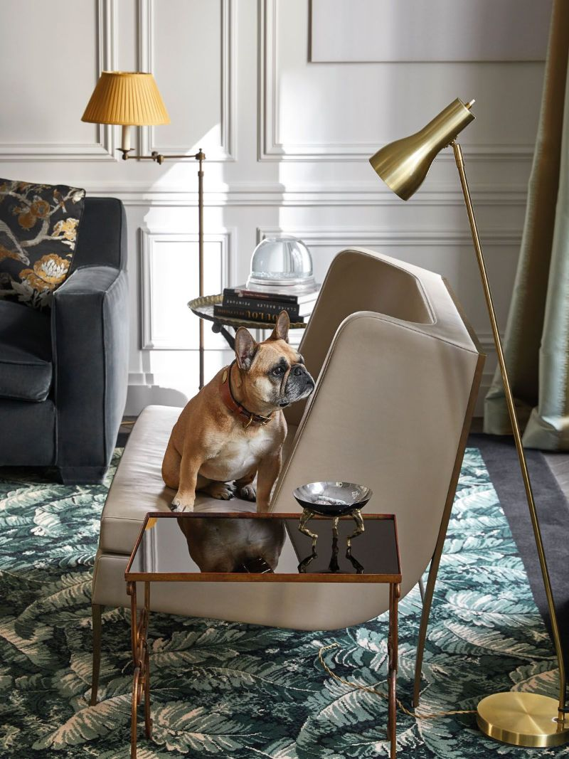 Champeau and Wilde Create Bring Modern Design To This Paris Apartment (7) champeau and wilde Champeau and Wilde Create Bring Modern Design To This Paris Apartment Champeau and Wilde Create Bring Modern Design To This Paris Apartment 7