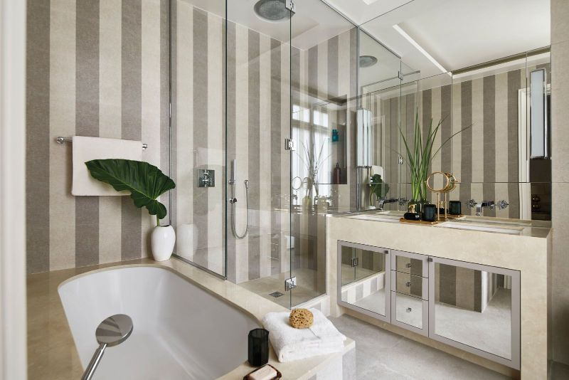 Champeau and Wilde Create Bring Modern Design To This Paris Apartment (9) champeau and wilde Champeau and Wilde Create Bring Modern Design To This Paris Apartment Champeau and Wilde Create Bring Modern Design To This Paris Apartment 9