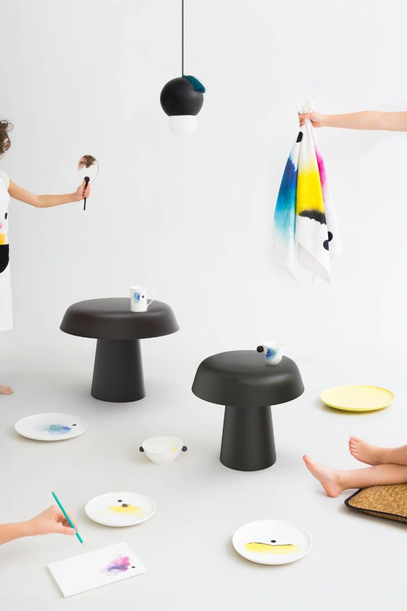 Boundary Defying Objets From Incredible Product Designers product designer Exclusive Design Creations From Outstanding Product Designers Constance Guisset