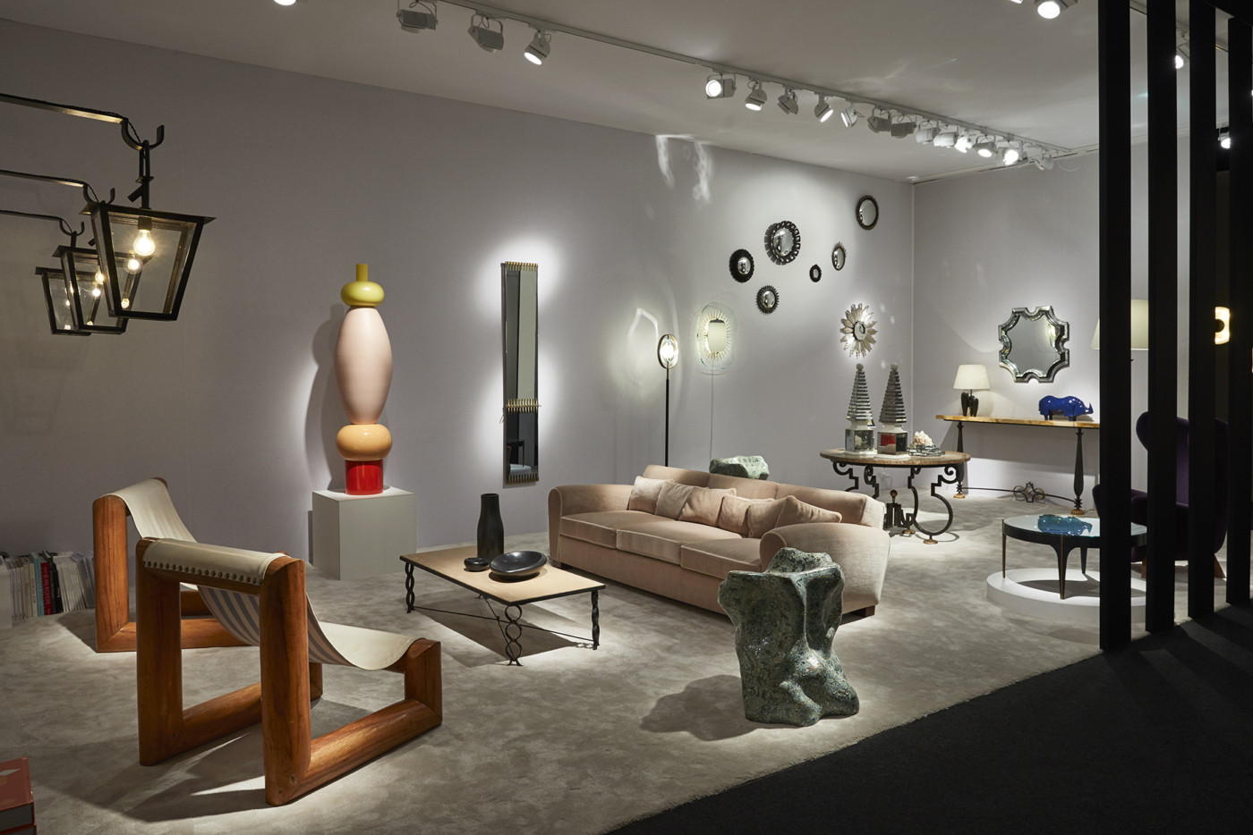 Be Inspired By The Wonders Of These Contemporary Art Galleries art galleries Be Inspired By The Wonders Of These Contemporary Art Galleries Galerie Chastel Mar  chal