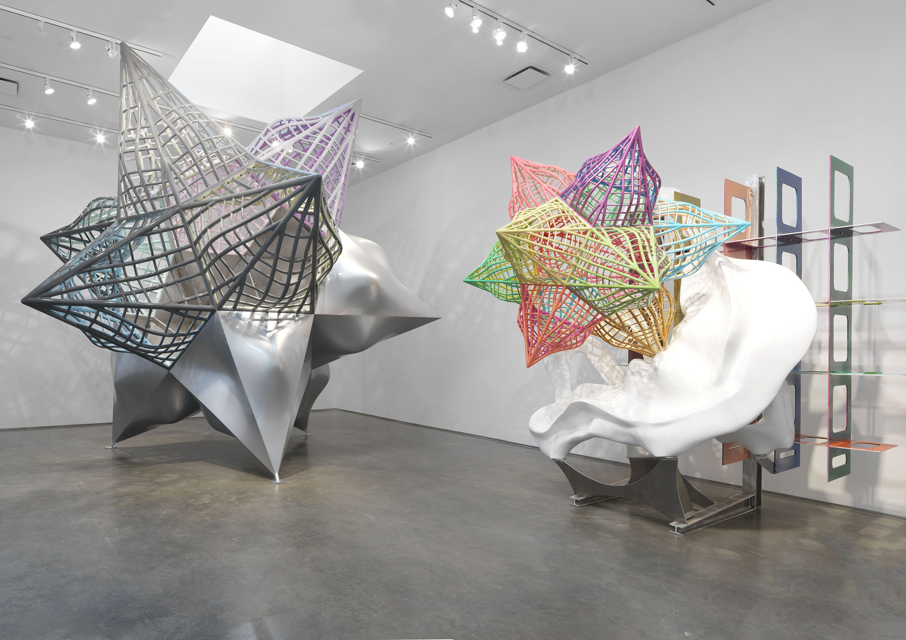 art galleries Be Inspired By The Wonders Of These Contemporary Art Galleries Marianne Boesky Gallery