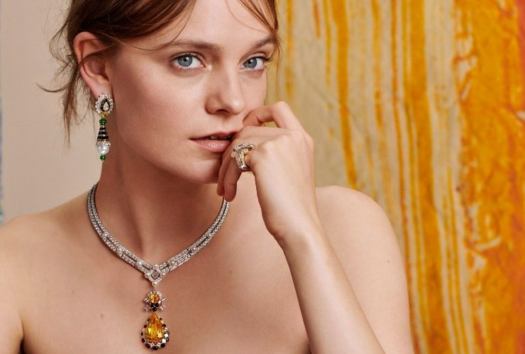 A Shakespearean-Inspired Van Cleef and Arpels Jewellery Collection ft jewellery collection A Shakespearean-Inspired Van Cleef and Arpels Jewellery Collection A Shakespearean Inspired Van Cleef and Arpels Jewellery Collection ft 740x500