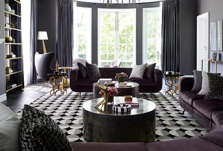 Colour Combination Ideas For Your Living Room Design ft living room design Colour Combination Ideas For Your Living Room Design Colour Combination Ideas For Your Living Room Design ft 740x500