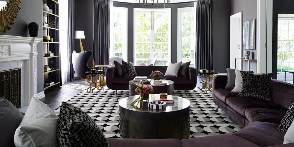 Colour Combination Ideas For Your, Living Room Designs