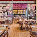Restaurant Designs Where Contemporary Art Takes Centre Stage ft restaurant design Restaurant Designs Where Contemporary Art Takes Centre Stage Restaurant Designs Where Contemporary Art Takes Centre Stage ft 150x150 boca do lobo blog Boca do Lobo Blog Restaurant Designs Where Contemporary Art Takes Centre Stage ft 150x150
