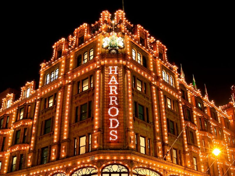 A Trip Down Memory Lane - 15 Years Of Iconic Boca do Lobo Moments boca do lobo A Trip Down Memory Lane – 15 Years Of Iconic Boca do Lobo Moments harrods