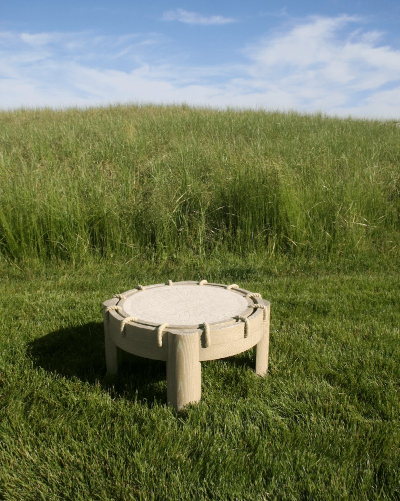 A Gaudi-Esque Outdoor Furniture Collection By Kelly Behun (1) (1) kelly behun Kelly Behun And The Invisible Collection Team Up For Outdoor Furniture Collection A Gaudi Esque Outdoor Furniture Collection By Kelly Behun 1 1