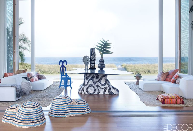 kelly behun Kelly Behun And The Invisible Collection Team Up For Outdoor Furniture Collection A Gaudi Esque Outdoor Furniture Collection By Kelly Behun 1