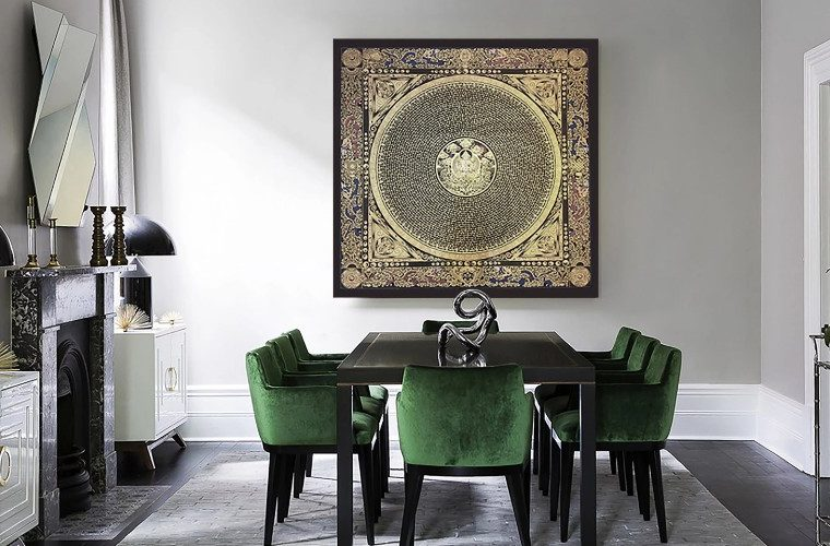 Colour Combination Ideas For Your Dining Room Design ft dining room design Colour Combination Ideas For Your Dining Room Design Colour Combination Ideas For Your Dining Room Design ft 760x500 boca do lobo blog Boca do Lobo Blog Colour Combination Ideas For Your Dining Room Design ft 760x500