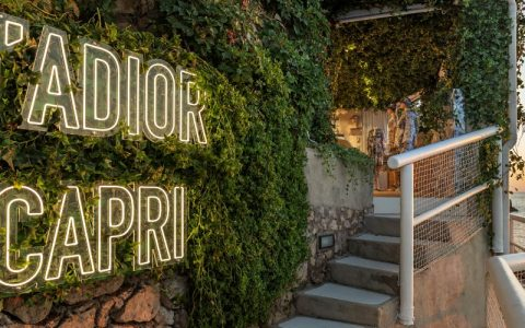 Dior Opens Pop-Up Store That Overlooks The Mediterranean Sea ft dior Dior Opens Pop-Up Store That Overlooks The Mediterranean Sea Dior Opens Pop Up Store That Overlooks The Mediterranean Sea ft 480x300