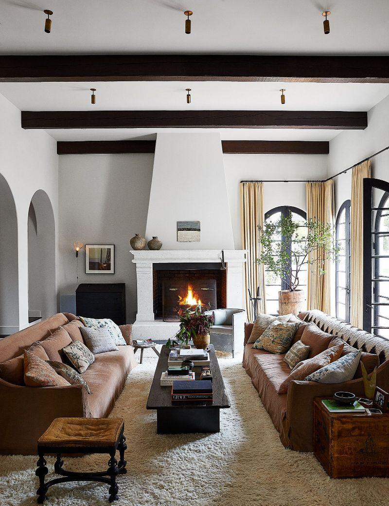 Kendall Jenner's Tranquil And Contemporary Los Angeles Home (9) kendall jenner Kendall Jenner's Los Angeles Abode Enhances The Contemporary Lifestyle Kendall Jenners Tranquil And Contemporary Los Angeles Home 9