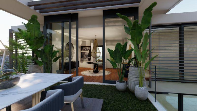Boca do Lobo's Island Mansion, A Dream Villa In Capri (10) island mansion A $15 Million Island Mansion In Capri With World-Class Interiors Boca do Lobos Island Mansion A Dream Villa In Capri 10