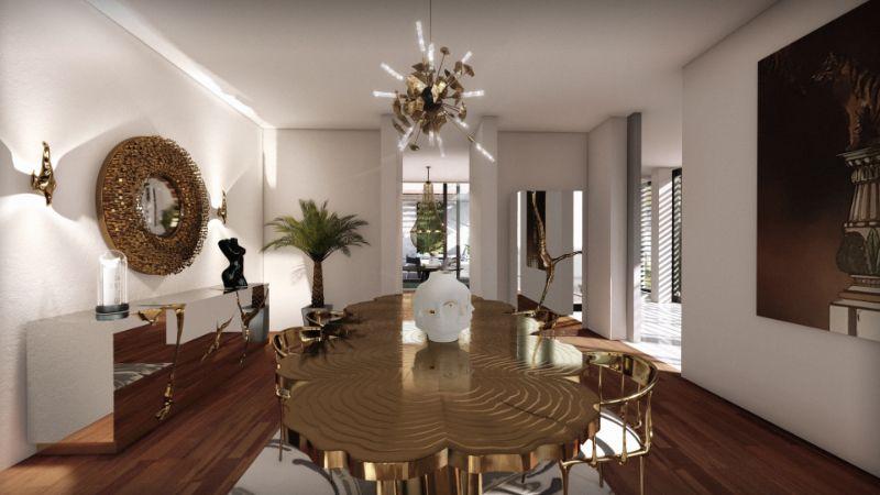 Boca do Lobo's Island Mansion, A Dream Villa In Capri (15)