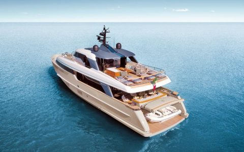 Discover Patricia Urquiola's First Award Winning Yacht Project ft patricia urquiola Discover Patricia Urquiola's First Award Winning Yacht Project Discover Patricia Urquiolas First Award Winning Yacht Project ft 480x300