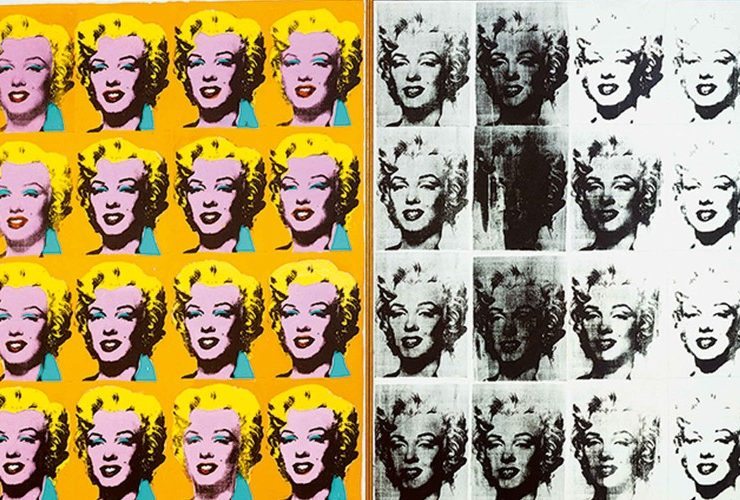 How Does Andy Warhol's Work Stay Relevant 30 Years Later ft andy warhol How Does Andy Warhol's Work Stay Relevant 30 Years Later How Does Andy Warhols Work Stay Relevant 30 Years Later ft 740x500