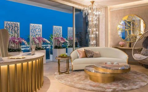 Design Intervention Creates A Luxury Design Haven With Feminine Touches ft luxury design Design Intervention Creates A Luxury Design Haven With Feminine Touches Design Intervention Creates A Luxury Design Haven With Feminine Touches ft 480x300