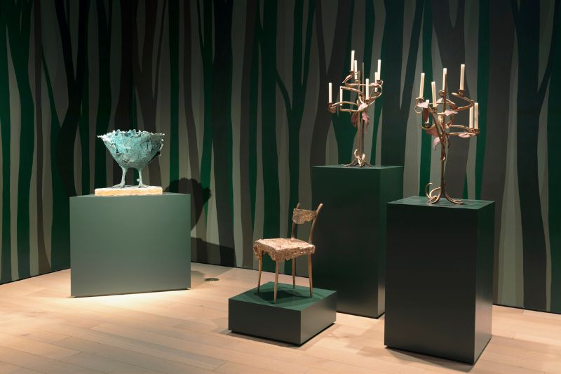 Discover The 'Les Lalanne' Exhibition at Kasmin, Curated By Brian McCarthy kasmin Discover The 'Les Lalanne' Exhibition at Kasmin, Curated By Brian McCarthy Discover The Les Lalanne Exhibition at Kasmin Curated By Brian McCarthy 3x