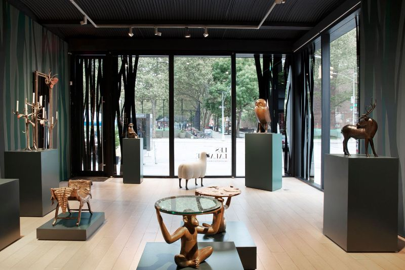 Discover The 'Les Lalanne' Exhibition at Kasmin, Curated By Brian McCarthy kasmin Discover The 'Les Lalanne' Exhibition at Kasmin, Curated By Brian McCarthy Discover The Les Lalanne Exhibition at Kasmin Curated By Brian McCarthy 9x