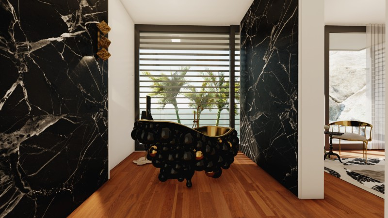 How To Transform Your Bathroom Design To Fit Your Dream Mansion (2) bathroom design How To Transform Your Bathroom Design To Fit Your Dream Mansion How To Transform Your Bathroom Design To Fit Your Dream Mansion 2