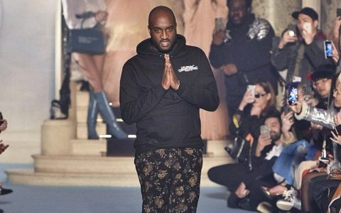 Virgil Abloh, The Contemporary Designer That's Changing The Industry ft virgil abloh Virgil Abloh, The Contemporary Designer That's Changing The Industry Virgil Abloh The Contemporary Designer Thats Changing The Industry ft 1 480x300