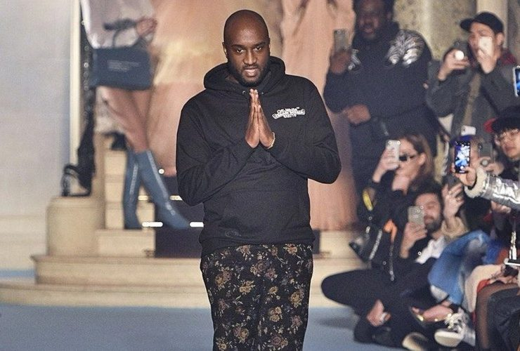 Virgil Abloh, The Contemporary Designer That's Changing The Industry ft virgil abloh Virgil Abloh, The Contemporary Designer That's Changing The Industry Virgil Abloh The Contemporary Designer Thats Changing The Industry ft 1 740x500