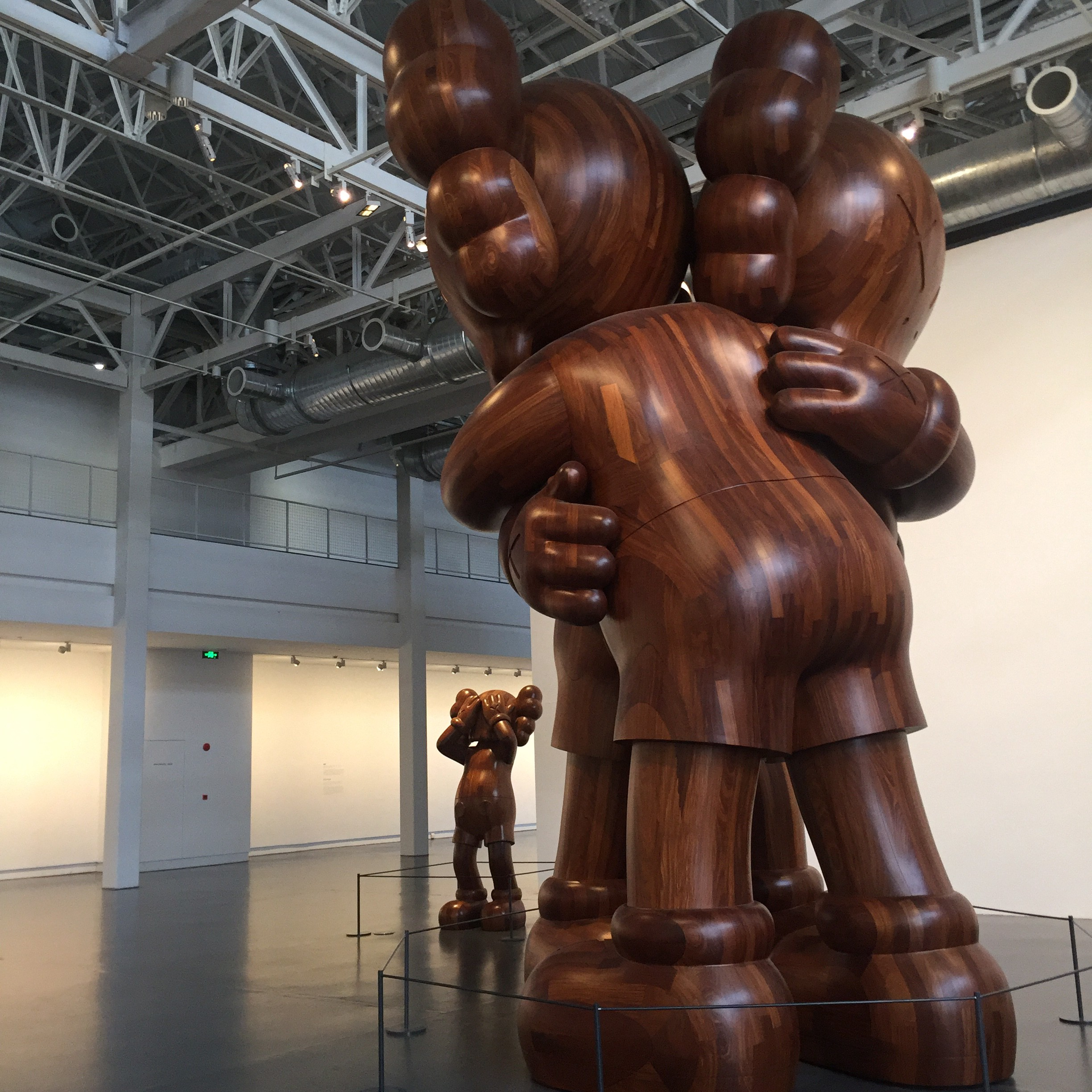 10 Things You Probably Didn't Know About KAWS kaws 10 Facts About Kaws That You Didn't Know (But Definitely Should) 10 Things You Probably Didnt Know About KAWS 1
