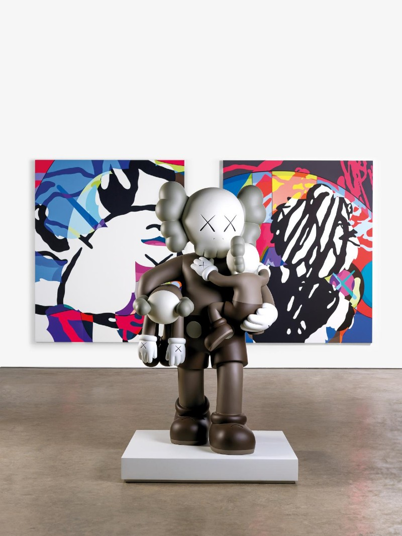 10 Things You Probably Didn't Know About KAWS kaws 10 Facts About Kaws That You Didn't Know (But Definitely Should) 10 Things You Probably Didnt Know About KAWS 4 1