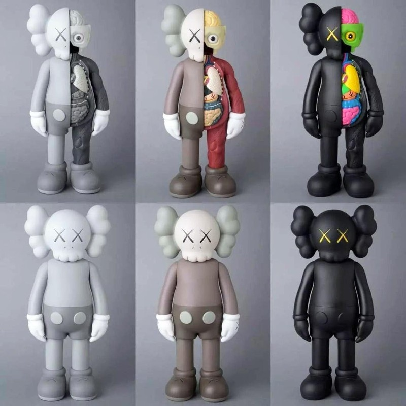 10 Things You Probably Didn't Know About KAWS kaws 10 Facts About Kaws That You Didn't Know (But Definitely Should) 10 Things You Probably Didnt Know About KAWS 6