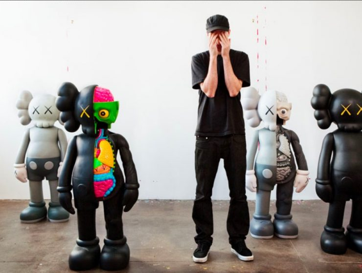 10 Things You Probably Didn't Know About KAWS ft kaws 10 Things You Probably Didn't Know About KAWS 10 Things You Probably Didnt Know About KAWS ft 740x560