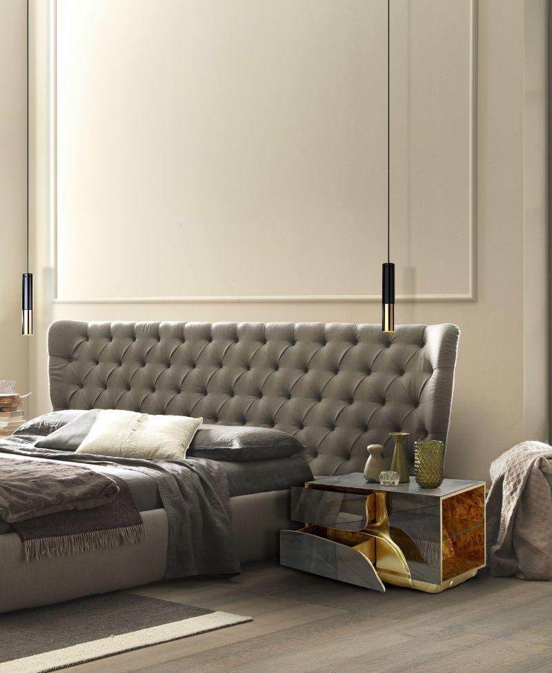 Get The Look Of These Modern Bedroom Designs bedroom design Bedroom Design Inspirations For The Space Of Your Dreams Get The Look Of These Modern Bedroom Designs 1