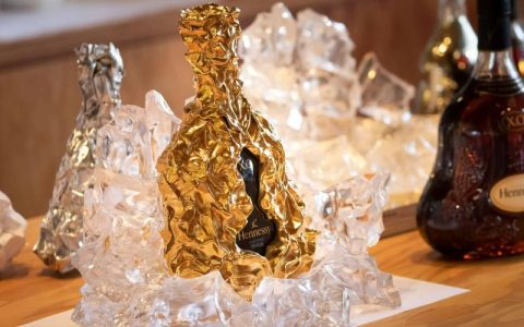 Hennessy X.O Celebrates Anniversary With A Limited Edition Bottle hennessy Hennessy X.O Celebrates Anniversary With A Limited Edition Bottle Hennessy X