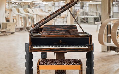 Lenny Kravitz Designs A Steinway & Sons Piano With African Influences ft lenny kravitz Lenny Kravitz Designs A Steinway & Sons Piano With African Influences Lenny Kravitz Designs A Steinway Sons Piano With African Influences ft 480x300