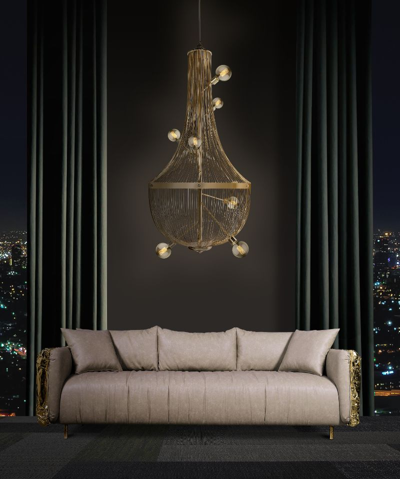 Lighting Designs That Double As Statement Art Pieces lighting design Lighting Designs That Double As Statement Art Pieces Lighting Designs That Double As Statement Art Pieces 6