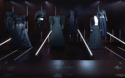Discover The 2020 Met Exhibition 'About Time_ Fashion and Duration' ft the met Discover The 2020 Met Exhibition 'About Time: Fashion and Duration' Discover The 2020 Met Exhibition    About Time  Fashion and Duration ft 480x300