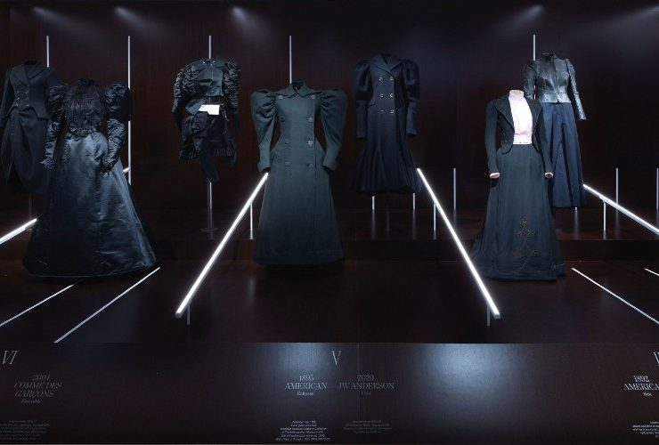 Discover The 2020 Met Exhibition 'About Time_ Fashion and Duration' ft