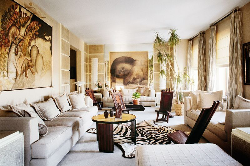 French Top Interior Designers You Need To Know top interior designers French Top Interior Designers You Need To Know Francois Catroux